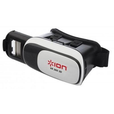 Okulary ION VR360 3D