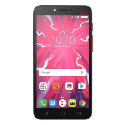 Smartfon ALCATEL Pixi 4 Plus Power Czarny