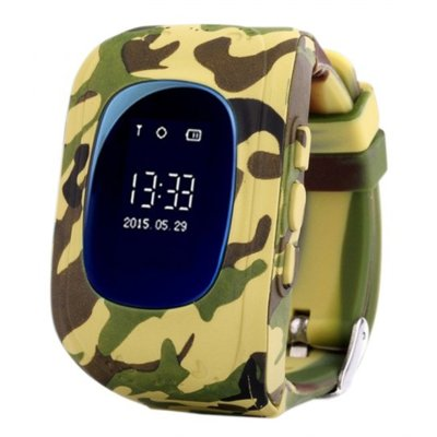 SmartWatch ART Military SGPS-01M