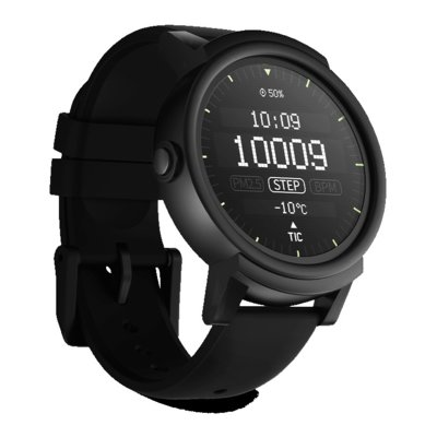 SmartWatch MOBVOI TicWatch Express Shadow