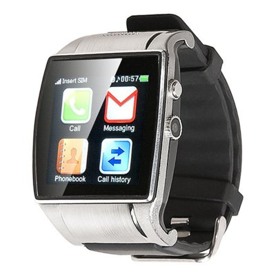 SmartWatch TRACER T-Watch Liberto S2
