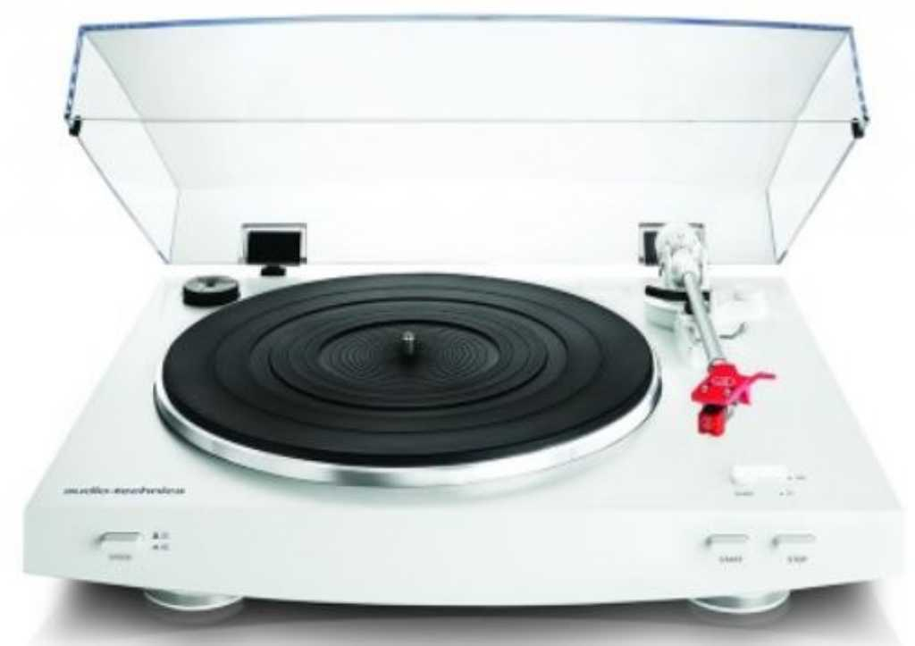 Audio-technica LP3 Gramofon