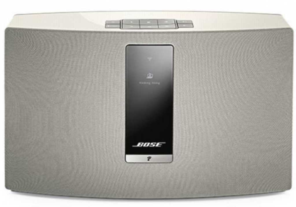 Bose SoundTouch 20 III Biały System Multiroom