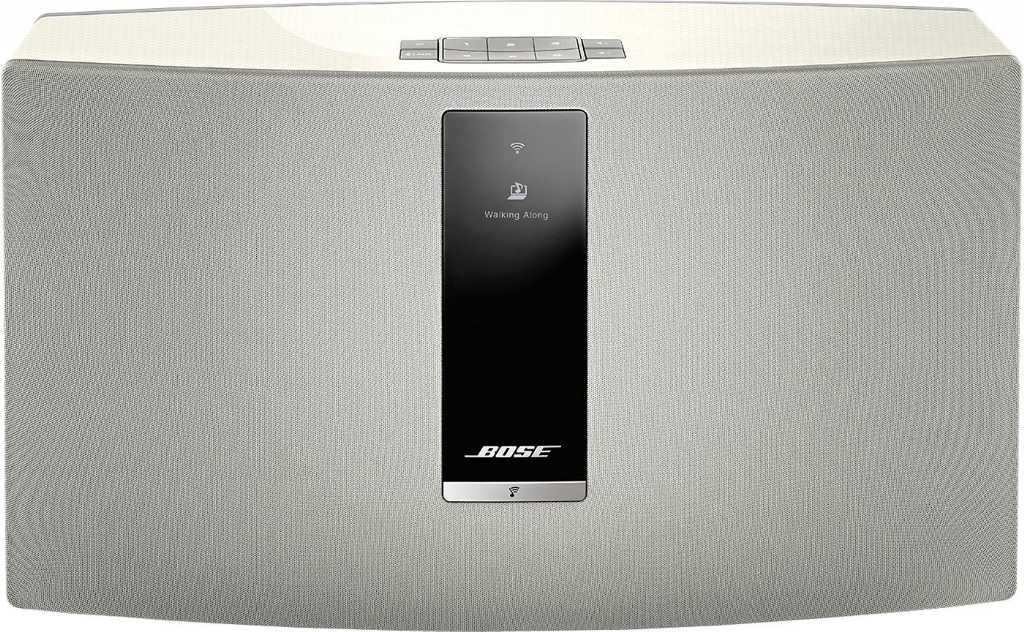 Bose SoundTouch 30 III Biały System Multiroom