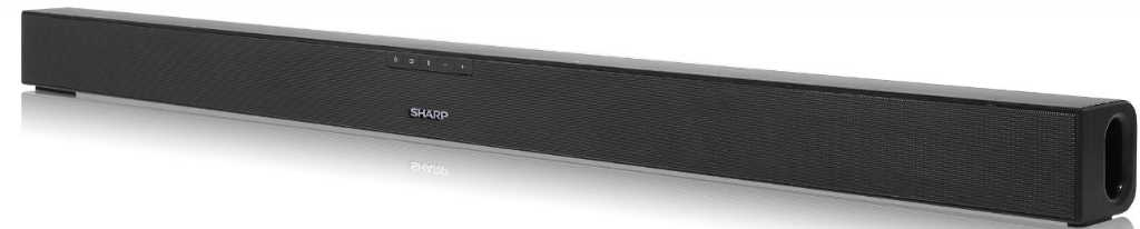 Sharp HT-SB140 Soundbar