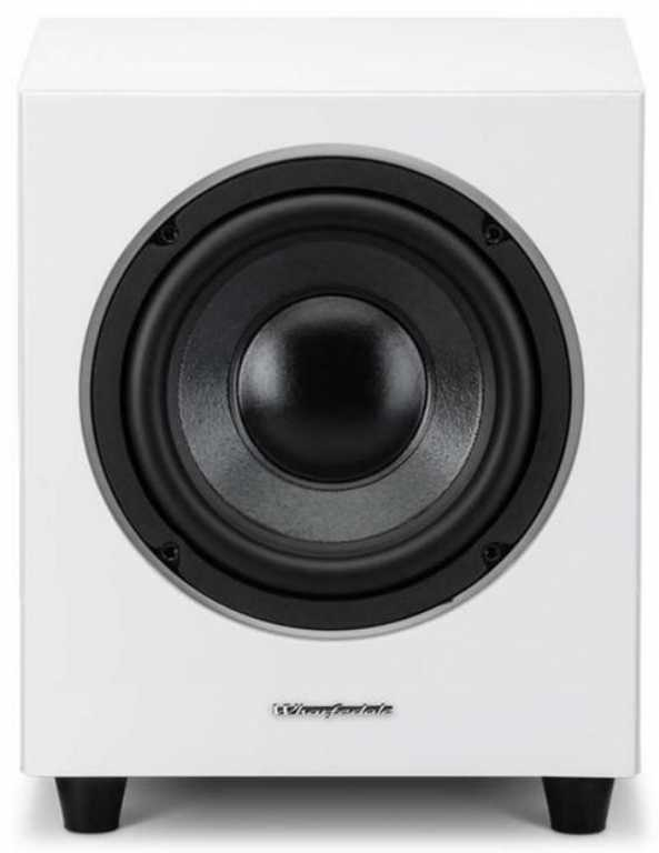 Wharfedale WH-D8 Biały Subwoofer
